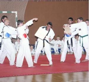 Taekwondo42