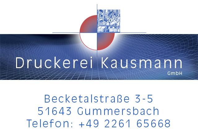 Druckerei Kausemann GmbH